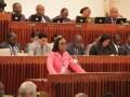 A procuradora-geral da República, Beatriz Buchili diz que publicação do relatório da Kroll pode constituir violação do segredo de justiça