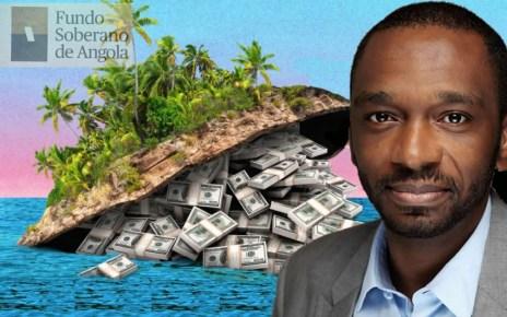O Ministério das Finanças de Angola confirmou já ter recuperadoos 500 milhões de dólares transferidos para uma conta bancária em Londres