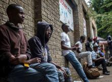 Vendedeiras moçambicanas de verduras na África do Sul assumiram, sábado 7 de Abril, em Joanesburgo, o papel da família de António Mário Chire, o jovem imigrante moçambicano assassinado