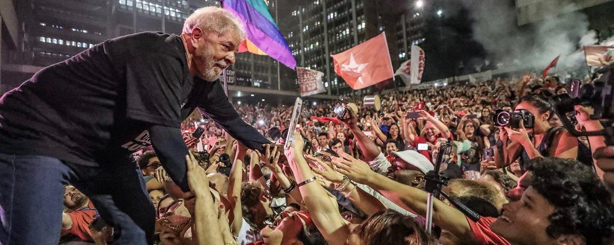 O Supremo Tribunal Federal (STF) do Brasil julga, nesta quarta-feira (4), o pedido de habeas corpus preventivo apresentado pela defesa do ex-presidente Luís Inácio Lula da Silva.