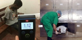 Quem for pego dirigindo bêbado na Tailândia vai ter que trabalhar na morgue, País ocupa segundo lugar em lista de mortes no trânsito