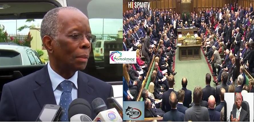 Moçambique propôs aos credores da dívida oculta um perdão de metade dos juros que lhes deve (124 de 249 milhões de dólares)