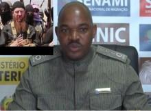 A Polícia da República de Moçambique diz que a informação posta a circular nas redes sociais sobre alegada entrada e fixação, no território nacional, de militantes do grupo radical terrorista Estado Islâmico é falsa