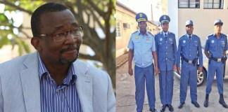 Falando sobre o incidente no embarque do jornalista Ericino de Salema, Tomás Vieira Mário disse que proibir que alguém tire fotografias de um um local assim como o Aeroporto Internacional de Maputo, é perder tempo