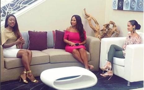 Ângela Semedo anunciou esta segunda-feira a sua saída da Televisão Miramar