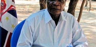 o Governo não vai decretar luto nacional nem vai proporcionar um funeral do Estado ao líder da Renamo, Afonso Dhlakama, importa referir