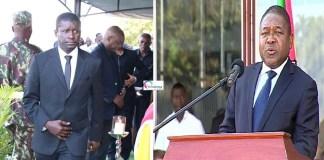 Saiu a ganhar Moçambique a nossa pátria comum. Perante uma audiência hostil, Nyusi soube arrancar, se a memoria não me trai três momentos de aplauso,