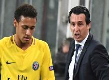 Neymar já terá revelado aos seus companheiros no clube parisiense que não regressa depois do Mundial, segundo revela a Imprensa espanhola.
