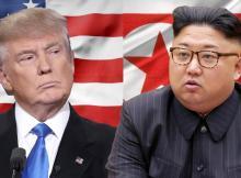 A Coreia do Norte indicou hoje que continua aberta ao diálogo com os EUA, depois de o presidente norte-americano ter anulado a cimeira entre os dois países
