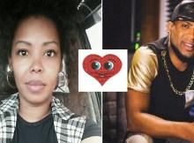A cantora Zav, que este sábado celebrou 41 anos, e o músico angolano Yuri da Cunha trocaram mensagens carinhosas no Instagram