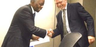 OBANCOMundial está satisfeito com o desempenho de Moçambique na devolução dos valores concedidos por esta organização para financiar projectos no país