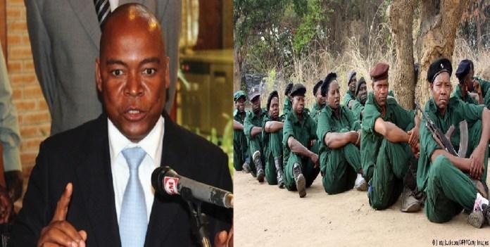 O secretário-geral da Renamo afirmou, esta semana em Nampula, que três meses é período suficiente para o desarmamento, desmilitarização e a reintegração dos guerrilheiros do partido nas Forças de Defesa e Segurança