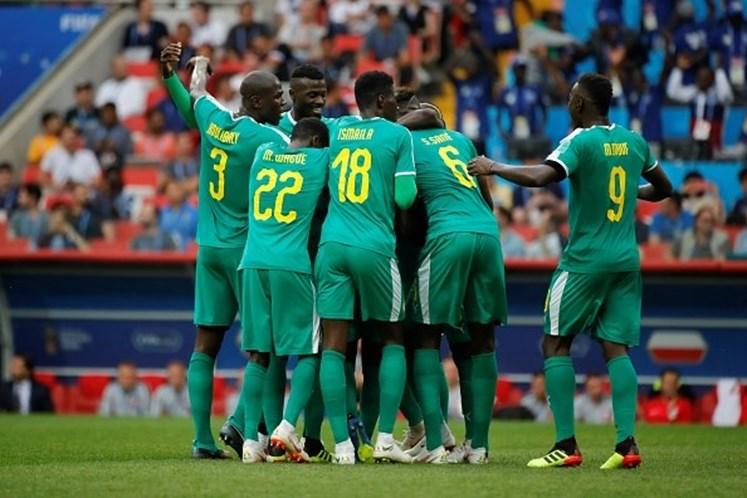 O Senegal venceu hoje a Polónia, por 2-1, em jogo de conclusão da primeira jornada do grupo H do Mundial 2018, que decorre na Rússia.