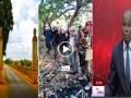 """A Televisão estatal de Moçambique (TVM) exibiu esta semana, dia 30 de maio, um """"falso vídeo de revindicação de autoria dos ataques em Cabo Delgado""""."""