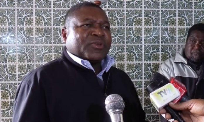 O Presidente da Republica, Filipe Nyusi, e o coordenador da Renamo, Ossufo Momade, anunciaram, esta tarde na cidade da Beira, que já há consensos em relação aos assuntos militares