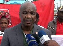 Segundo o porta-voz dos descontentes, Albino Forquilha, Samora Machel Jr. reúne todos os requisitos para que seja cabeça – de – lista para a cidade de Maputo