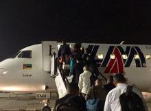 Os accionistas das Linhas Aéreas de Moçambique (LAM) exoneraram os membros do Conselho de Administração da LAM e criaram uma Comissão de Gestão