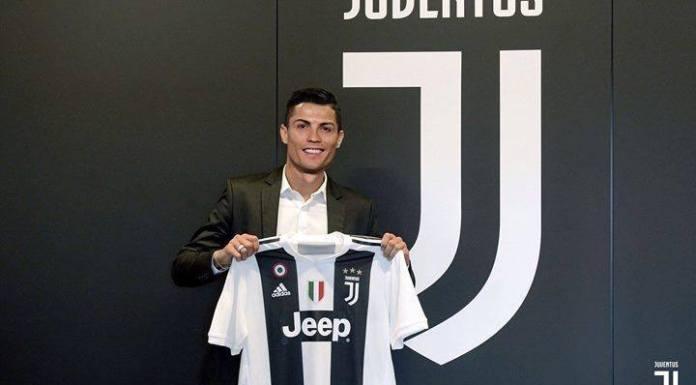 O clube espanhol confirmou o acordo para transferência de Cristiano Ronaldo para Juventus, através de um comunicado