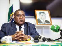 A Frelimo diz estar, actualmente, a fazer um trabalho junto das suas bases para melhor se inteirar do nível de preparação para às eleições de 10 de Outubro.
