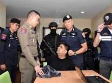 O fugitivo moçambicano Momade Assif Abdul Satar, mais conhecido por Nini Satar, que pode ter entrado na Tailândia com um passaporte falso, foi preso em Bangcoc na semana passada.