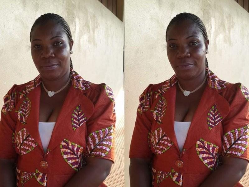 Indivíduos desconhecidos sequestram, na tarde de hoje(25.09.2018), a esposa do Segundo Vice-presidente da CNE por parte da RENAMO