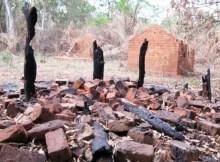 O ataque começou por volta das 21 horas e 30 minutos da última quinta-feira e durou uma hora. Os habitantes da aldeia de Pequeué, no posto administrativo de Quitarejo, distrito de Macomia