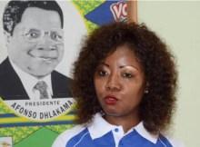 A Chefe da Bancada da Renamo, Ivone Soares, insurgiu-se ontem contra a decisão do Governo que decretou a perda de Mandato de Manuel de Araújo.