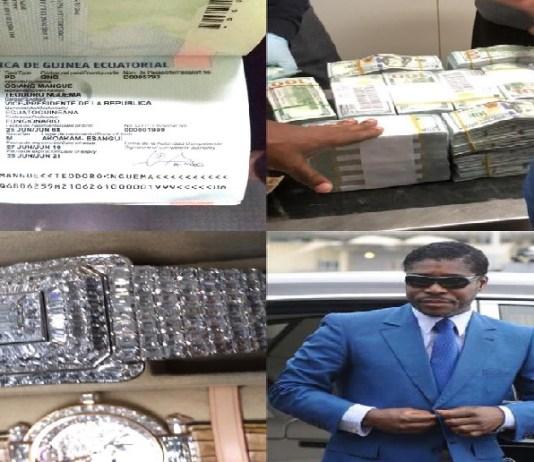 Teodoro Obiang Mang
