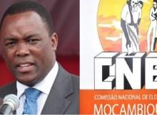 A Associação Juvenil para o Desenvolvimento de Moçambique (AJUDEM) submeteu, esta segunda-feira, à Comissão Nacional de Eleições (CNE)