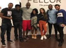 """O rapper Azagaia encontra-se desde semana passada em Portugal onde deverá """"passar uma pequena temporada"""" com o objectivo de manter encontros com artistas"""