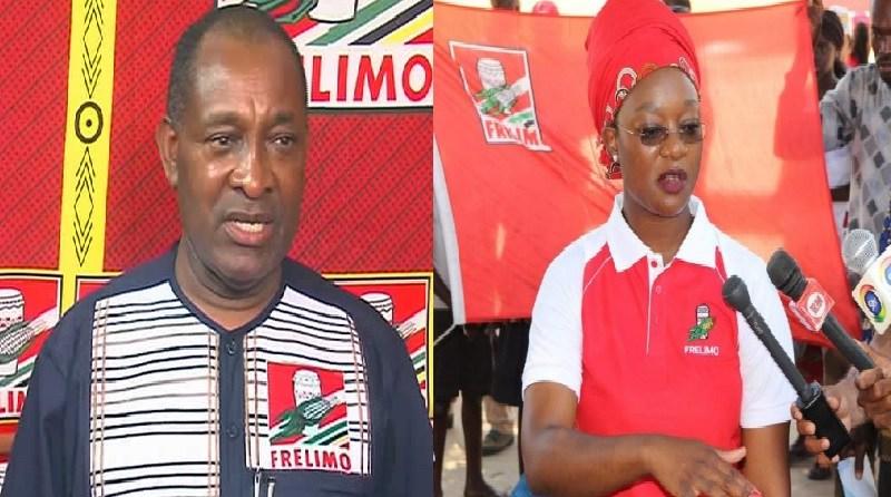 A Comissão Distrital de Eleições da cidade da Beira, divulgou na noite de ontem os resultados da votação autárquica da passada quarta-feira. O MDM venceu o pleito, seguido da Frelimo e Renamo