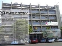O preço da emissão ou renovação de uma carta de condução biométrica em Moçambique vai ser agravado em 500 por cento a entrar em vigor este mes