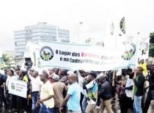 O Movimento Democrático de Moçambique escreveu, ontem, ao Tribunal Judicial do Distrito da Matola pedindo a reposição de 4000 votos que lhe foram retirados