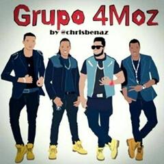 4Moz - Marrandzas (2018) DOWNLOAD MP3 - Portal Moz News