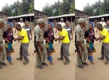 Quatro membros da Frelimo foram detidos pela PRM ao tentarem sem sucesso votar na EPC 25 de Junho com BIs e cartões de eleitor falsos