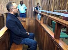 As autoridades de Moçambique pediram a extradição do antigo ministro das Finanças moçambicano Manuel Chang, depois de também os Estados Unidos terem feito o mesmo pedido
