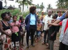 A informação foi avançada, hoje, em Maputo pela Directora-geral do INGC, Augusta Maíta. Ao todo, são cerca de 1.1 bilião de meticais necessários para dar assistência às vítimas