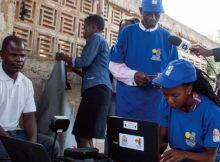 Fraca afluência e avaria de computadores são alguns dos aspectos que marcaram o primeiro dia do processo de actualização do Recenseamento Eleitoral ao nível da cidade de Maputo