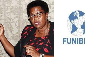 A ministra da Educação e Desenvolvimento Humano, Conceita Sortane, decidiu banir as equivalências, nos cursos de ensino à distância, oferecidas pela FUNIBER-Moçambique.