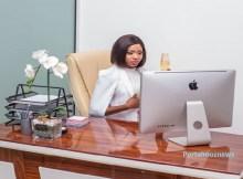 A cantora moçambicana, Luísa Zélia Madade, mais conhecida por Liloca, está sendo alvo de uma onda piadas nas redes sociais.