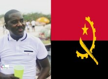 O apresentador da Televisão de Moçambique, Puto Aires, disse ter tido uma péssima experiência no espetáculo solidário em apoio às vítimas do ciclone IDAI