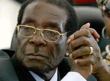 """O ex-Presidente do Zimbabwe Robert Mugabe será enterrado no início da próxima semana na sua cidade e não no monumento dedicado aos """"heróis da nação"""""""