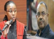 A Procuradora-Geral da República, Beatriz Buchili, interpôs um recurso junto do Tribunal Supremo da África do Sul, num derradeiro esforço para extraditar Manuel Chang para Moçambique