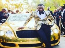 Joel William fez a festa de aniversario mais badalada já vista em Moçambique, a polícia estima que para festa podem ter sido gastos 50 Milhões de Meticais.