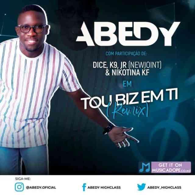 Abedy Feat. Dice, K9, Jay Arghh, Nikotina KF – Tou Biz Em Ti (Remix) VIDEO
