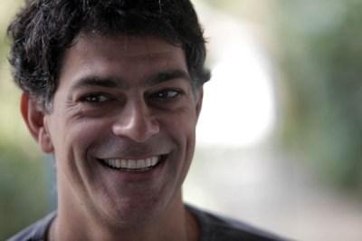 Eduardo Moscovis - Portal Overtube