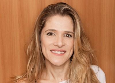 Ingrid Guimarães - Portal Overtube