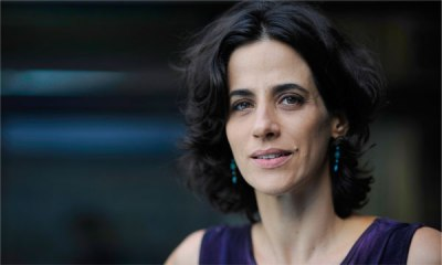 Mariana Lima - Portal Overtube