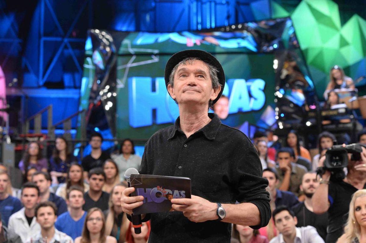 Luan Santana no Altas Horas é o destaque da programação da Globo de sábado (21/04)