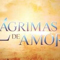 Resumo semanal novela Lágrimas de Amor 03/10/16 a 07/10/16